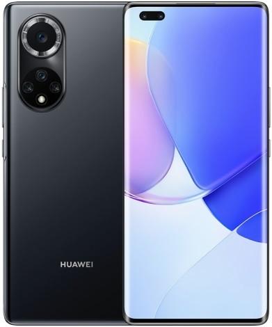 Huawei Nova 9 Pro Dual Sim RTE-AL00 256GB Black (8GB RAM) - China Version