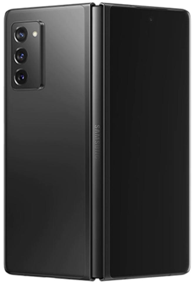 Samsung Galaxy Z Fold 2 5G 256GB Mystic Black (12GB RAM)