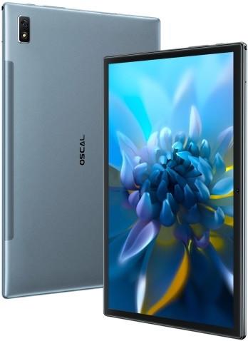 Blackview OSCAL Pad 8 10.1 inch LTE 64GB Silver (4GB RAM)