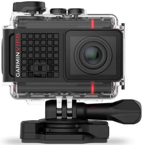 Garmin VIRB Ultra 30 - 4K Ultra HD Action Camera