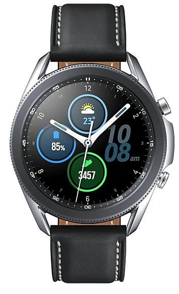 Samsung Galaxy Watch 3 Bluetooth R840 45mm Silver