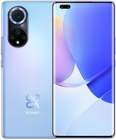 Huawei Nova 9 Pro Dual Sim RTE-AL00 128GB Blue (8GB RAM) - China Version