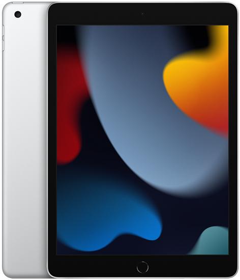 Apple iPad 10.2 inch 2021 LTE 64GB Silver