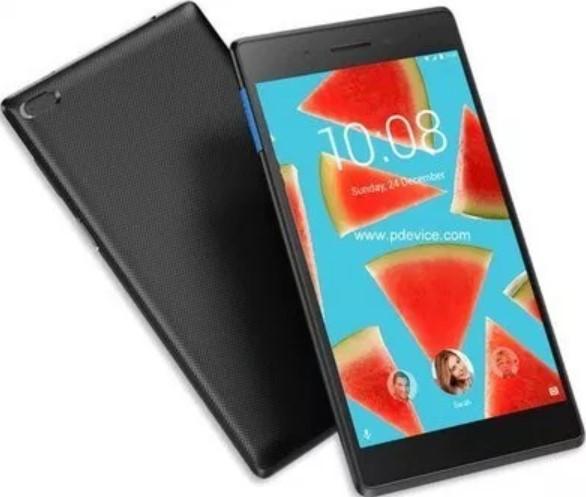 Lenovo Tab 7 Essential TB-7304F WIFI 3G 8GB Black