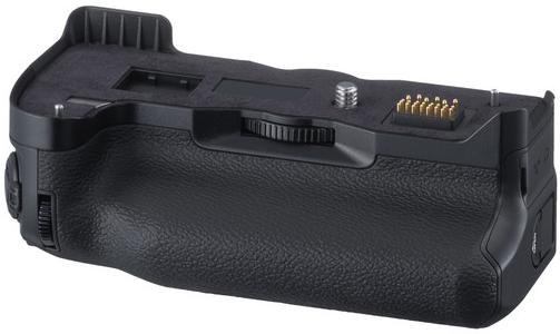 Fujifilm Vertical Power Booster Grip VPB-XH1