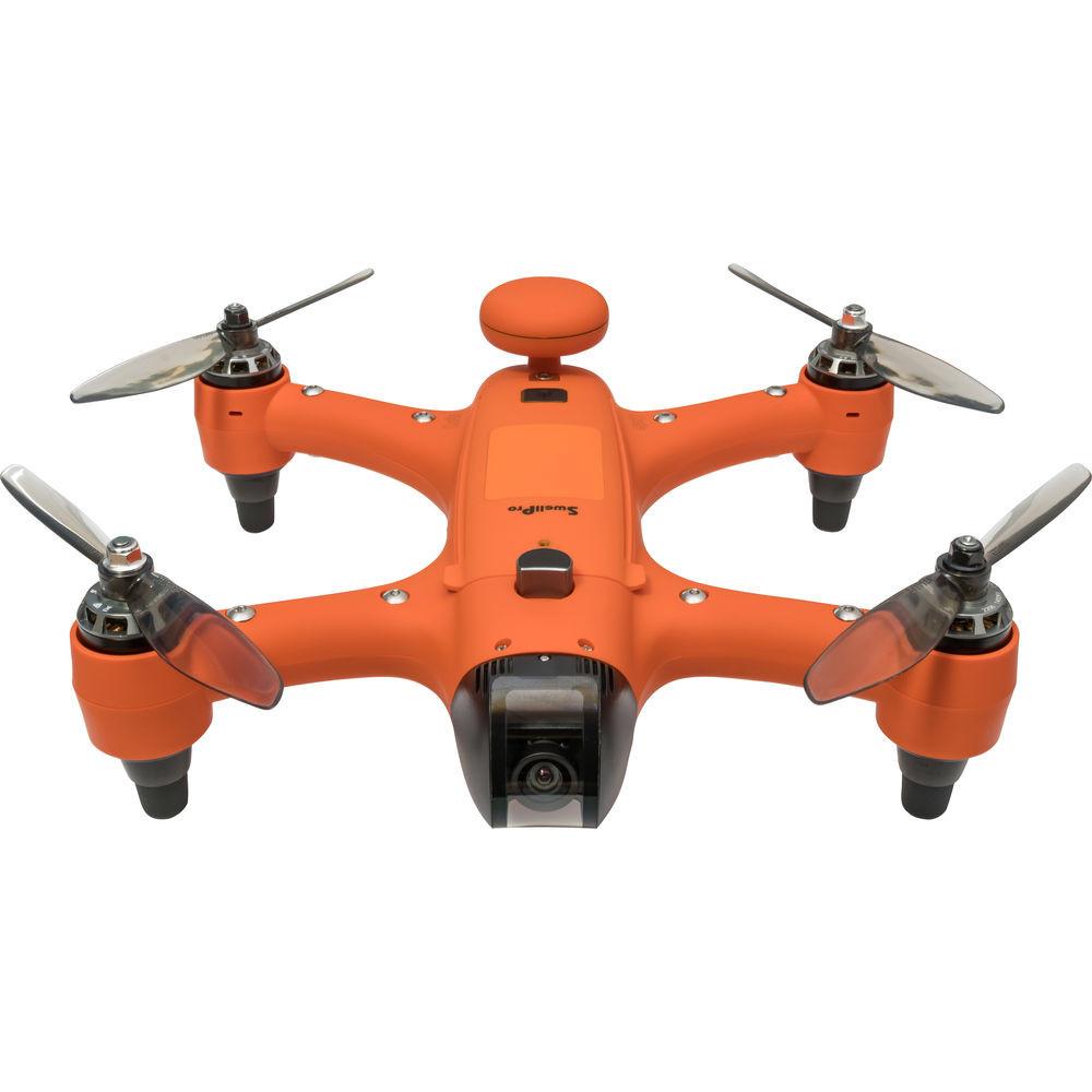 Swellpro Spry+ Waterproof Drone
