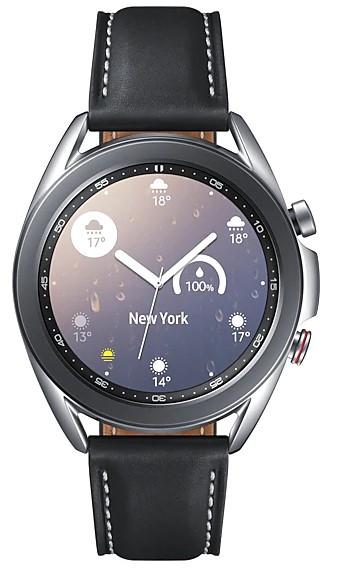 Samsung Galaxy Watch 3 LTE R855 41mm Silver