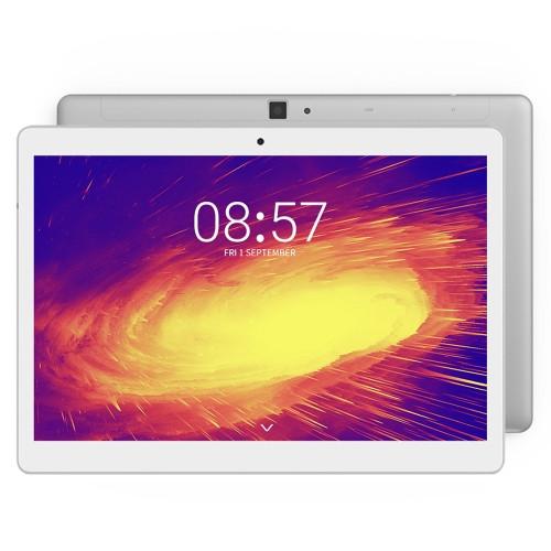 """ALLDOCUBE M5X T1006X 10.1"""" Dual Sim 4G Tablet  64GB White Silver (4GB RAM)"""