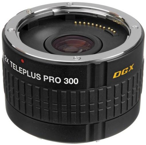 Kenko Pro 300 DGX 2.0x Teleconverter (Canon)