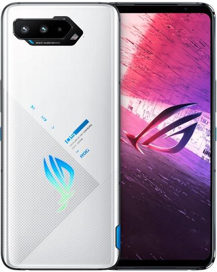 Asus ROG 5S 5G ZS676KS Dual Sim 256GB White (16GB RAM)