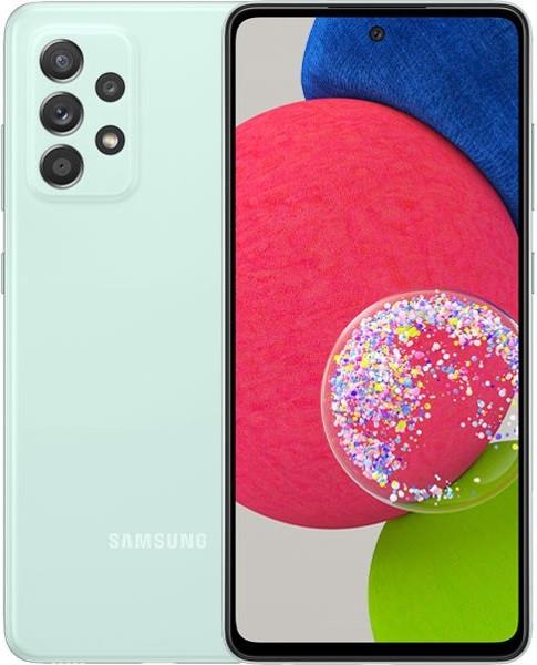 Samsung Galaxy A52s 5G Dual Sim SM-A528B 256GB Green (8GB RAM)
