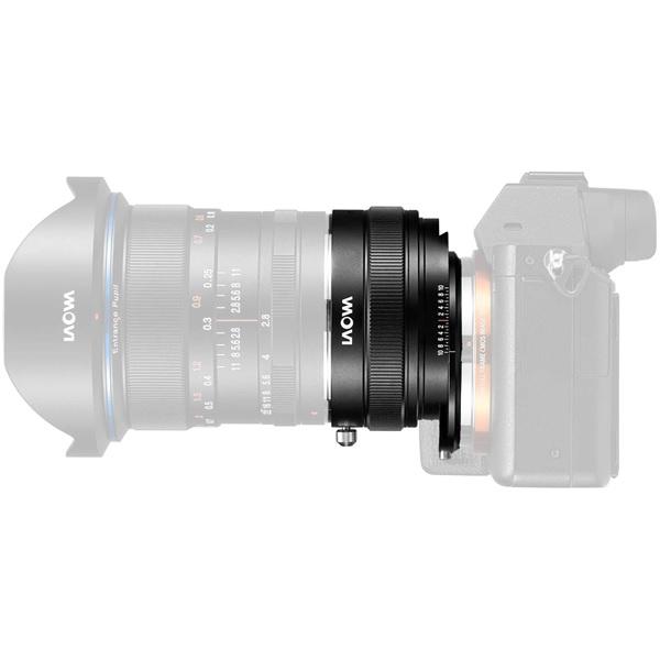 LAOWA Magic Shift Converter (Canon EF to Fuji GFX)